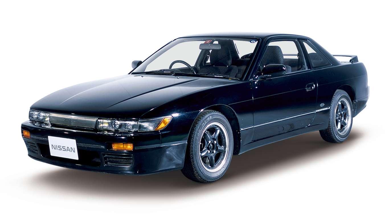 Nissan S13 Silvia / 240SX / 200SX