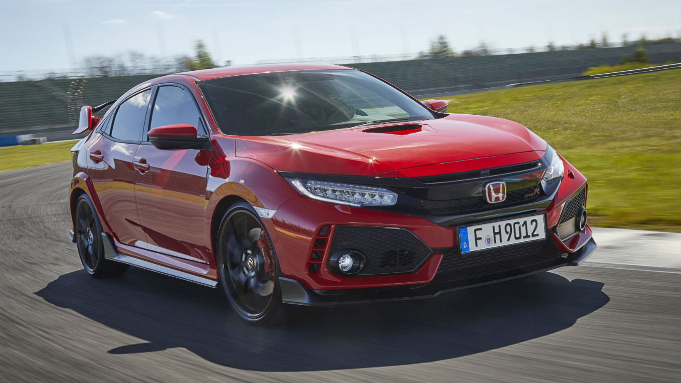 18 cool 2017 honda civic type r first look for Buy honda civic type r