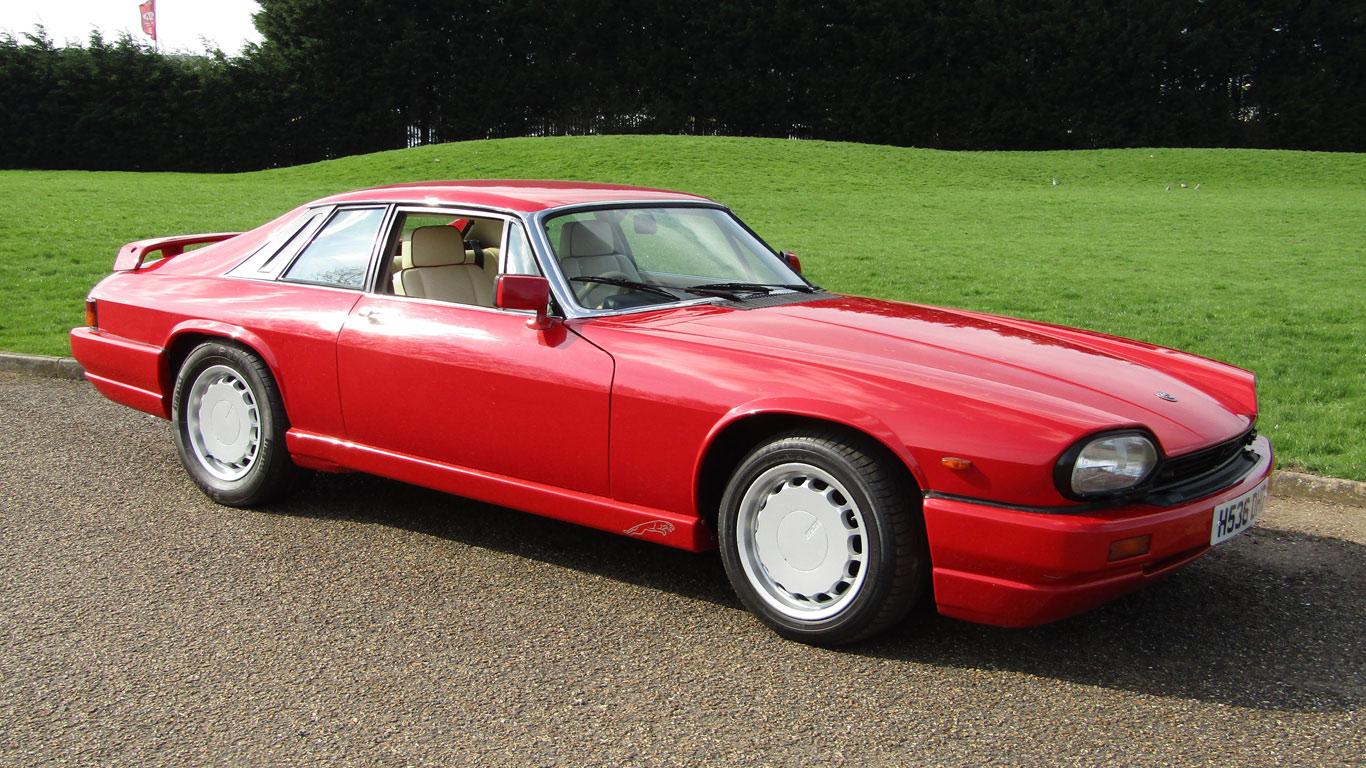 1991 Jaguar XJR-S