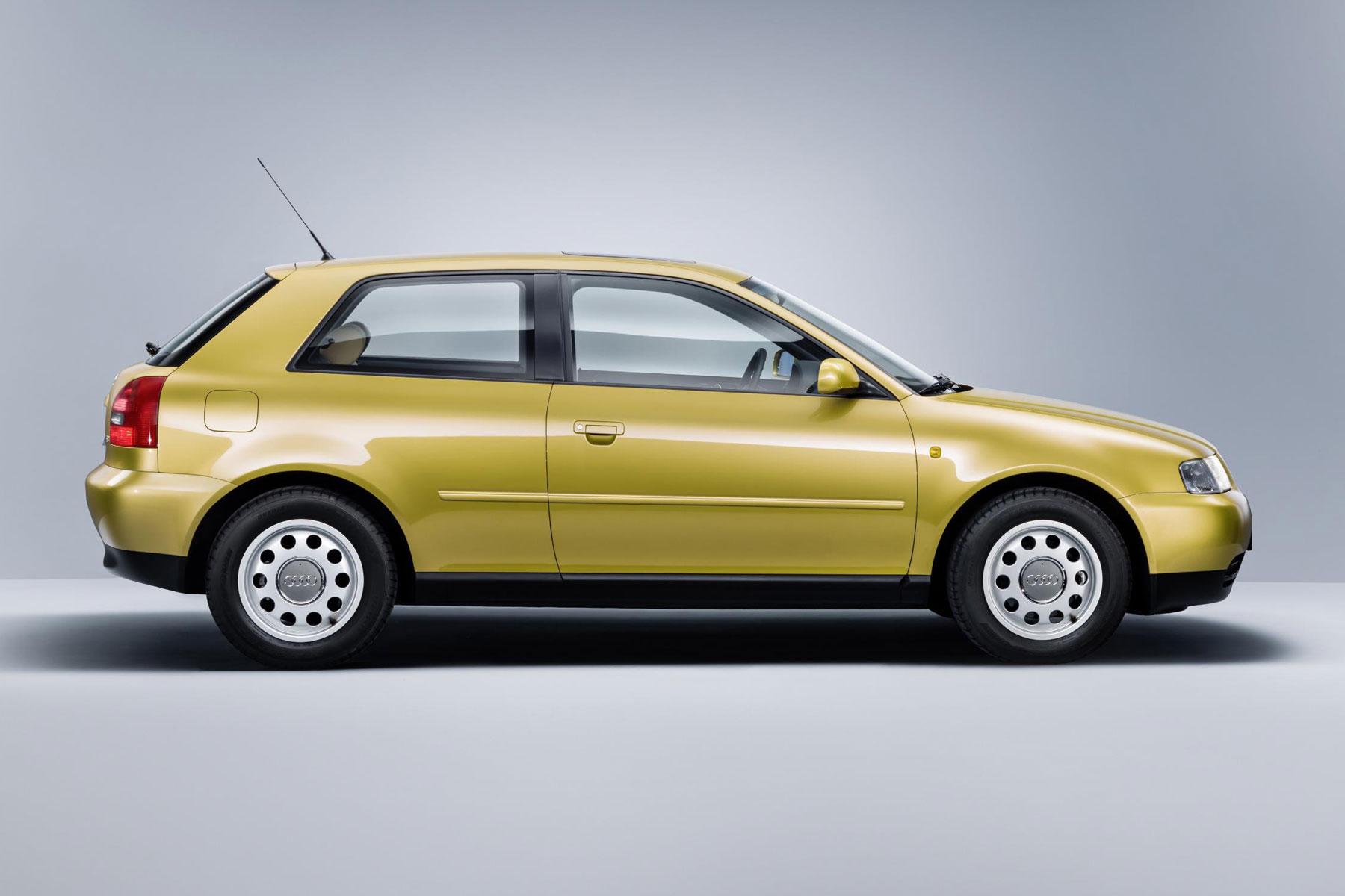 Original Audi A3
