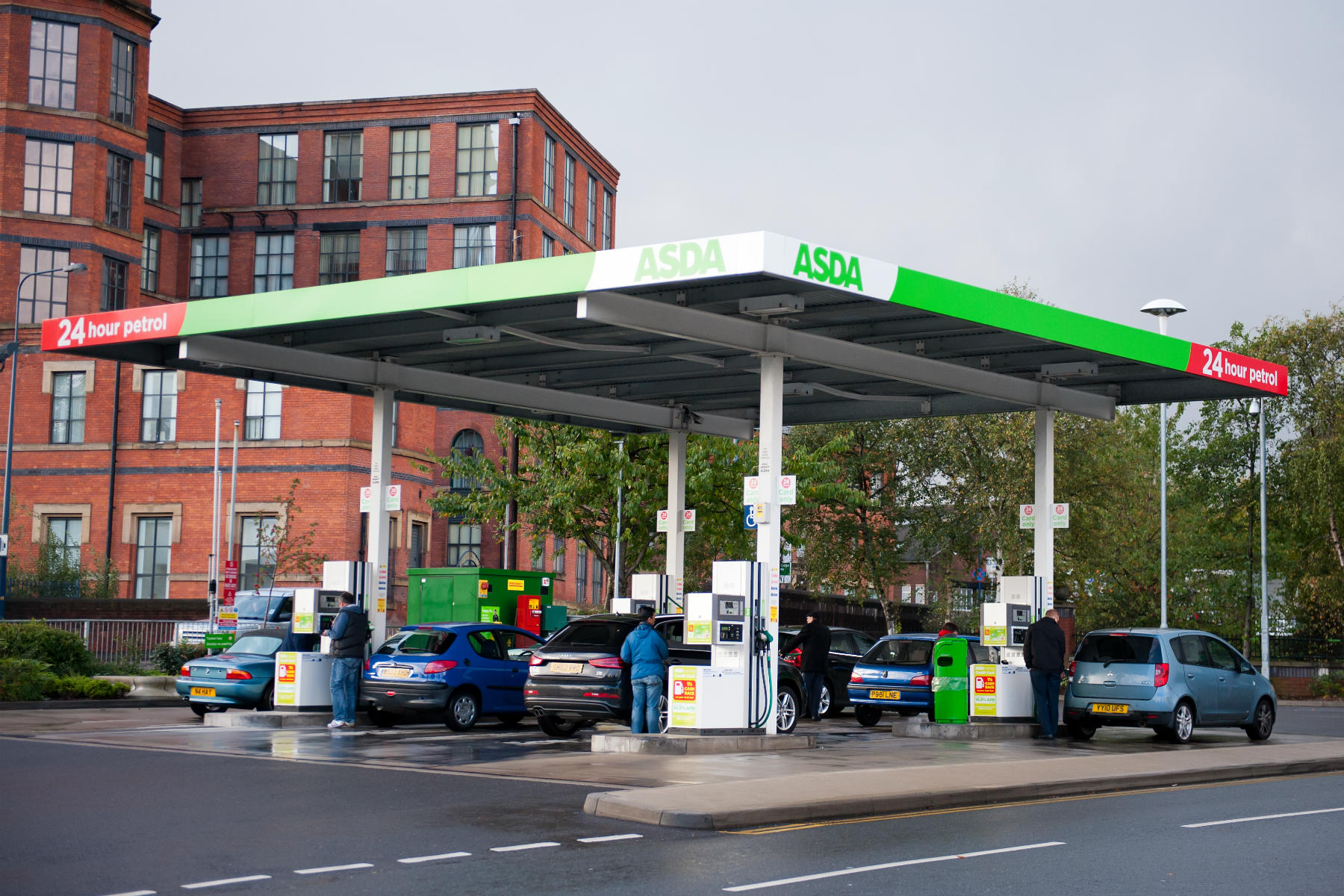 Conservative Party the best for motorists says Fair Fuel campaign group