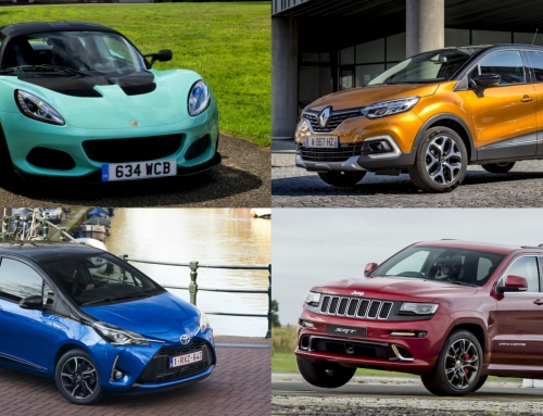 10 great 0% APR car finance deals for July 2017
