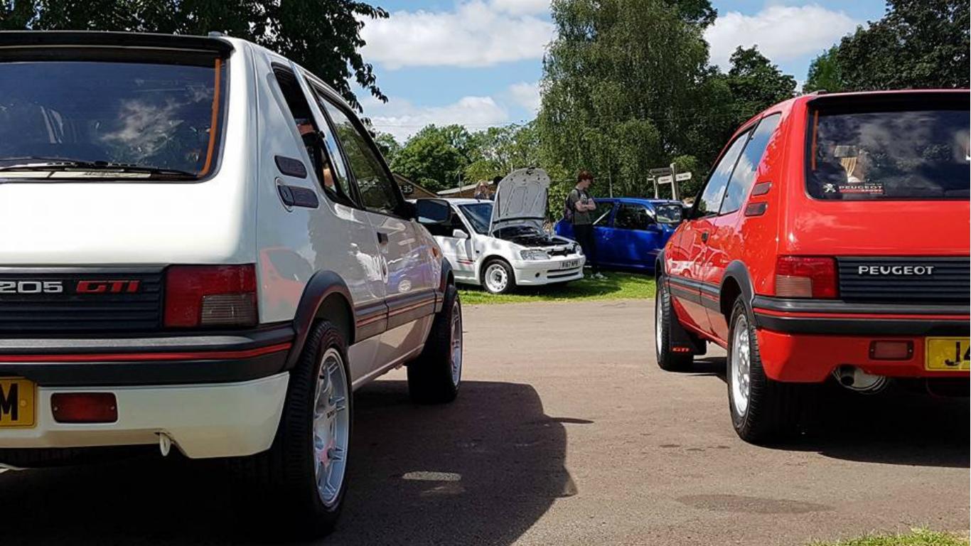 Peugeot Festival 2017