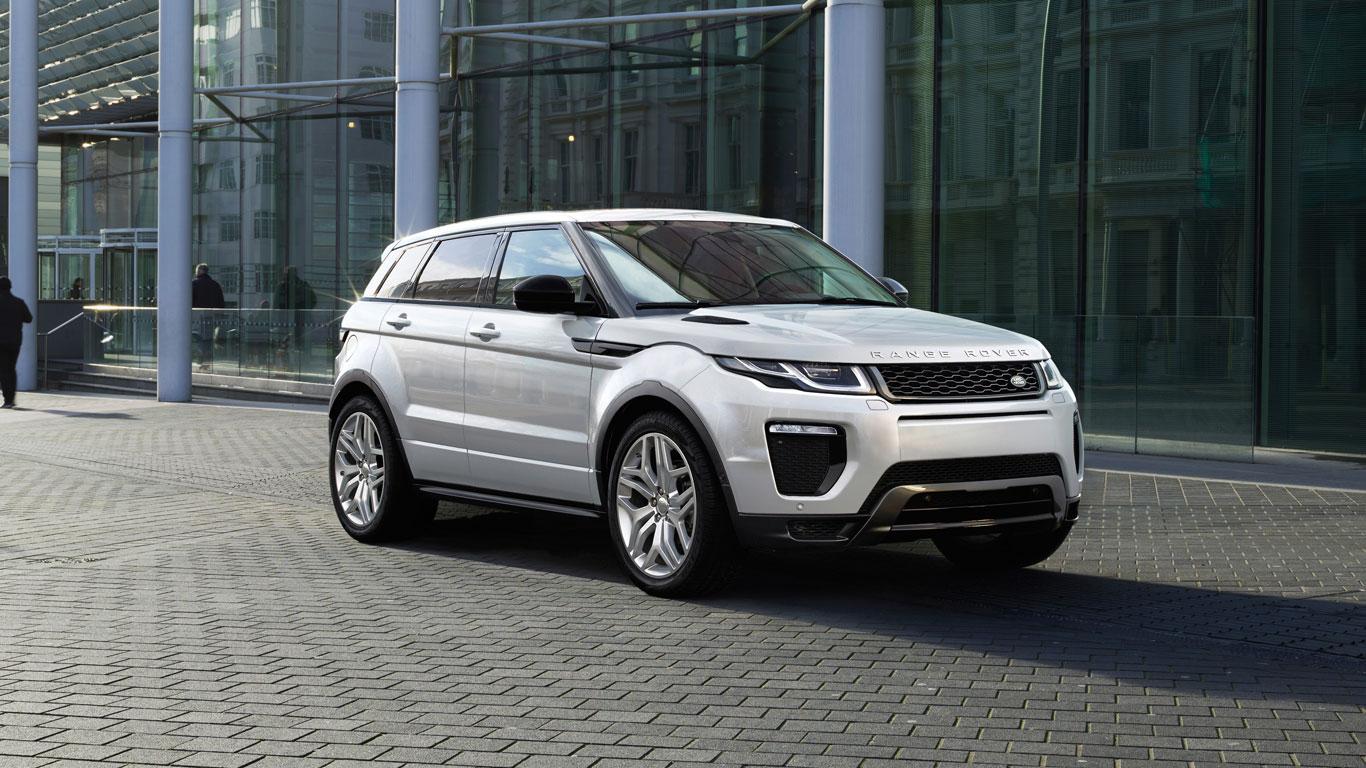 Best finance deals on range rover evoque - Zumiez code ...