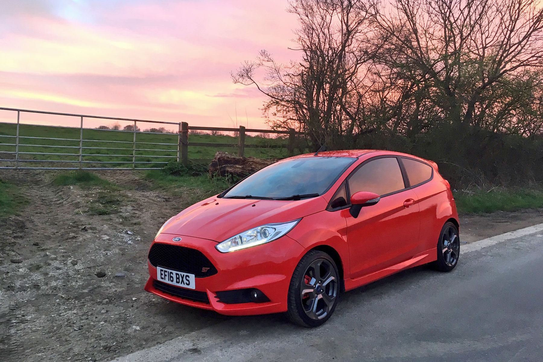 Fiesta ST: the best fast Ford ever – and set to become a secondhand bargain