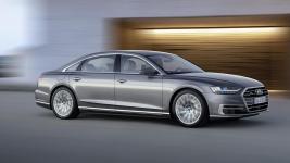 New 2018 Audi A8