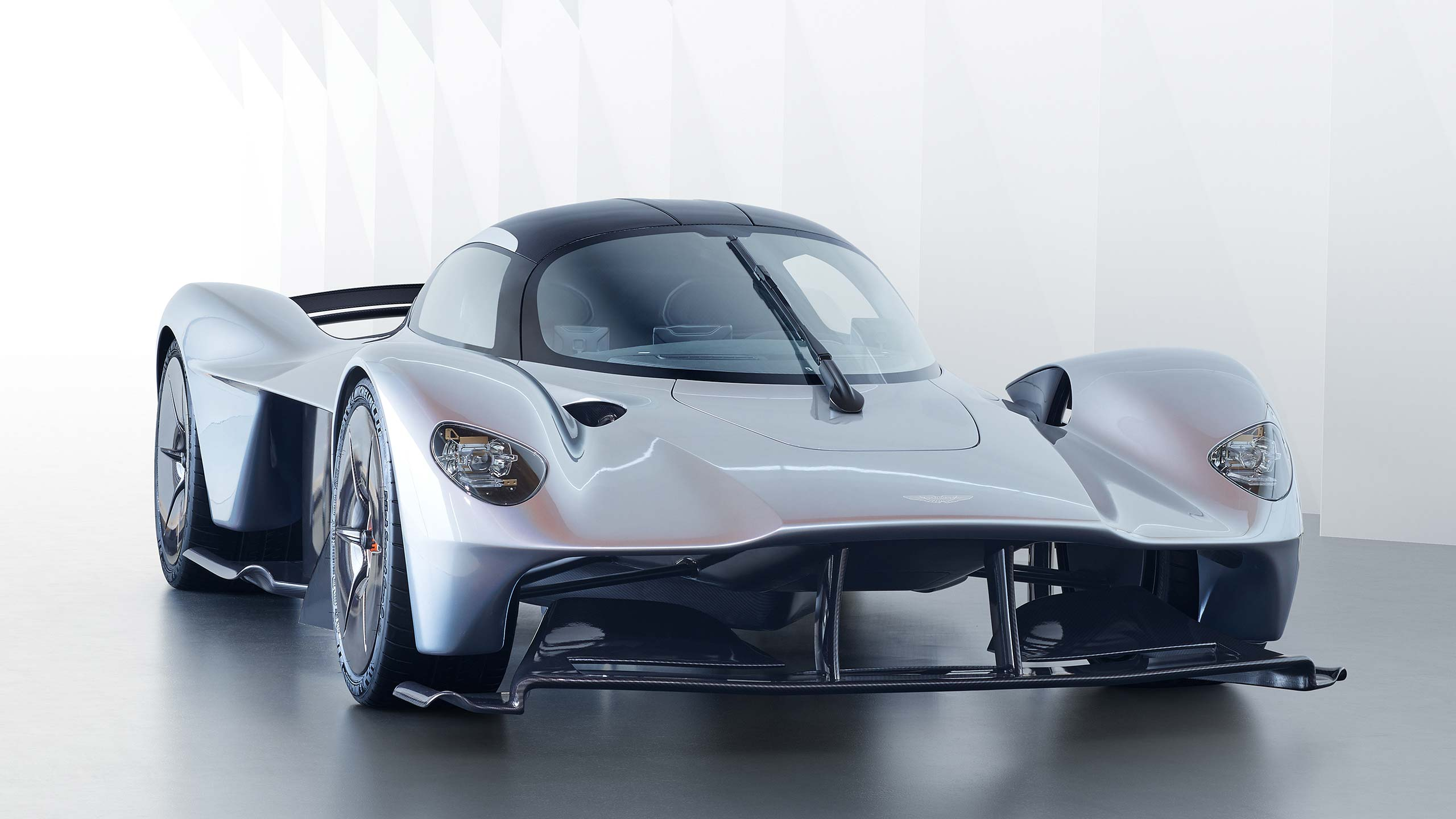 the aston martin valkyrie hypercar is almost ready | motoring research