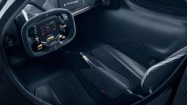 Aston Martin Valkyrie