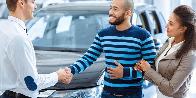 Car Dealer Sale