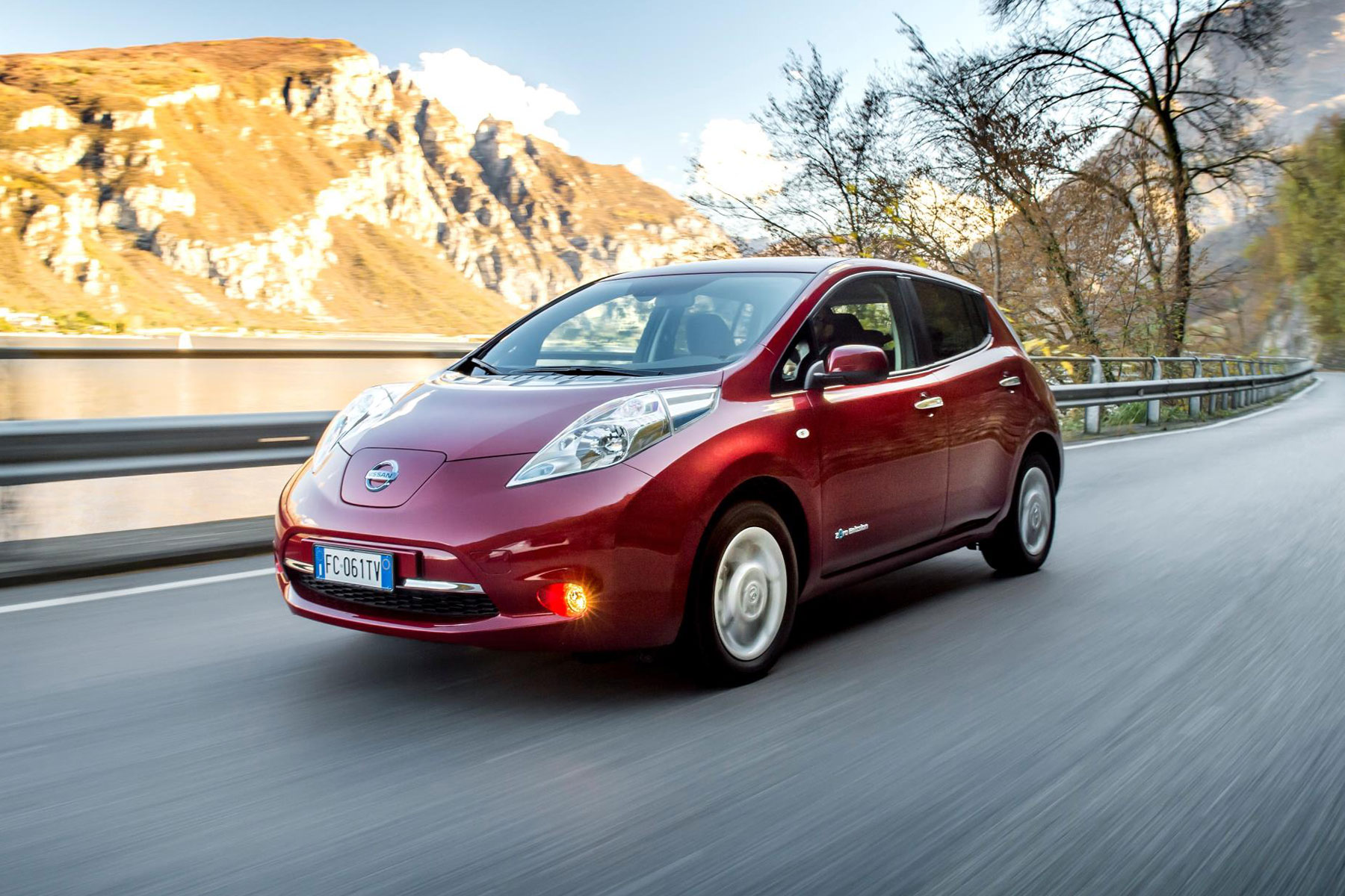 to car nissan editorial vehicles response letters electric