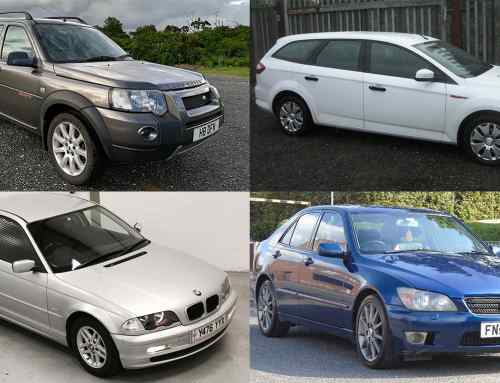 25 brilliant cars you can buy for £1000 or less