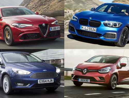September 2017 new car offers: all the deals