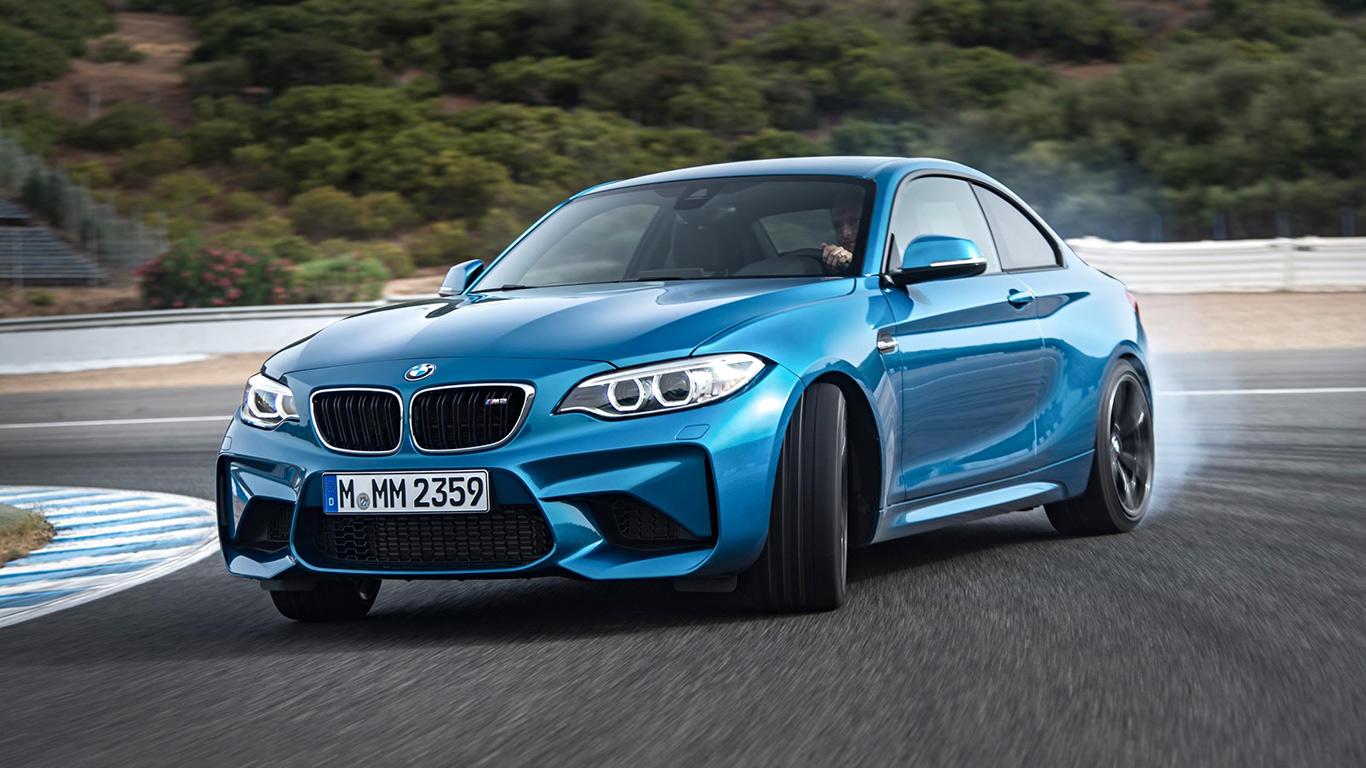 7th - BMW
