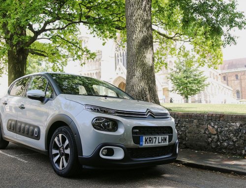 Is the Citroen C3 the best supermini on sale? We're finding out