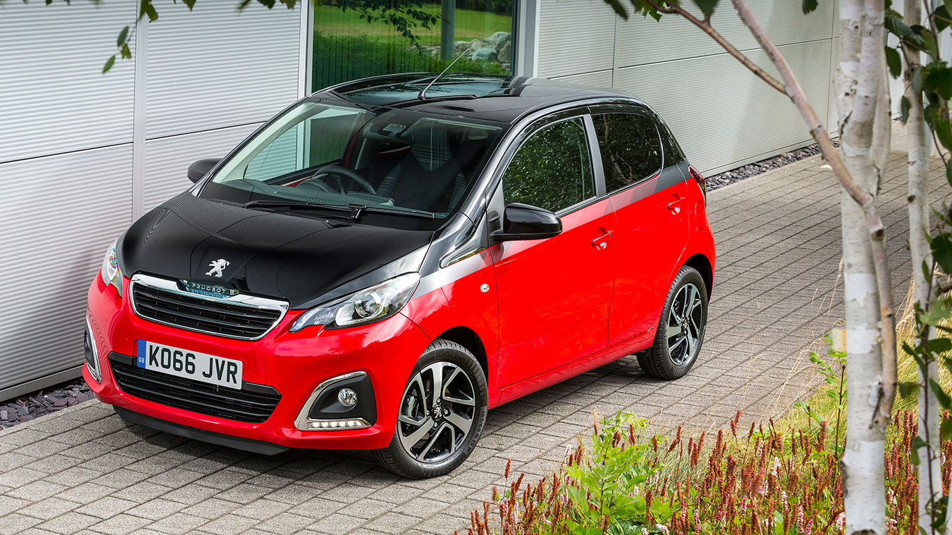 revealed the most reliable new cars motoring research