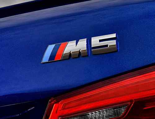 New 2018 BMW M5 priced from £89,640