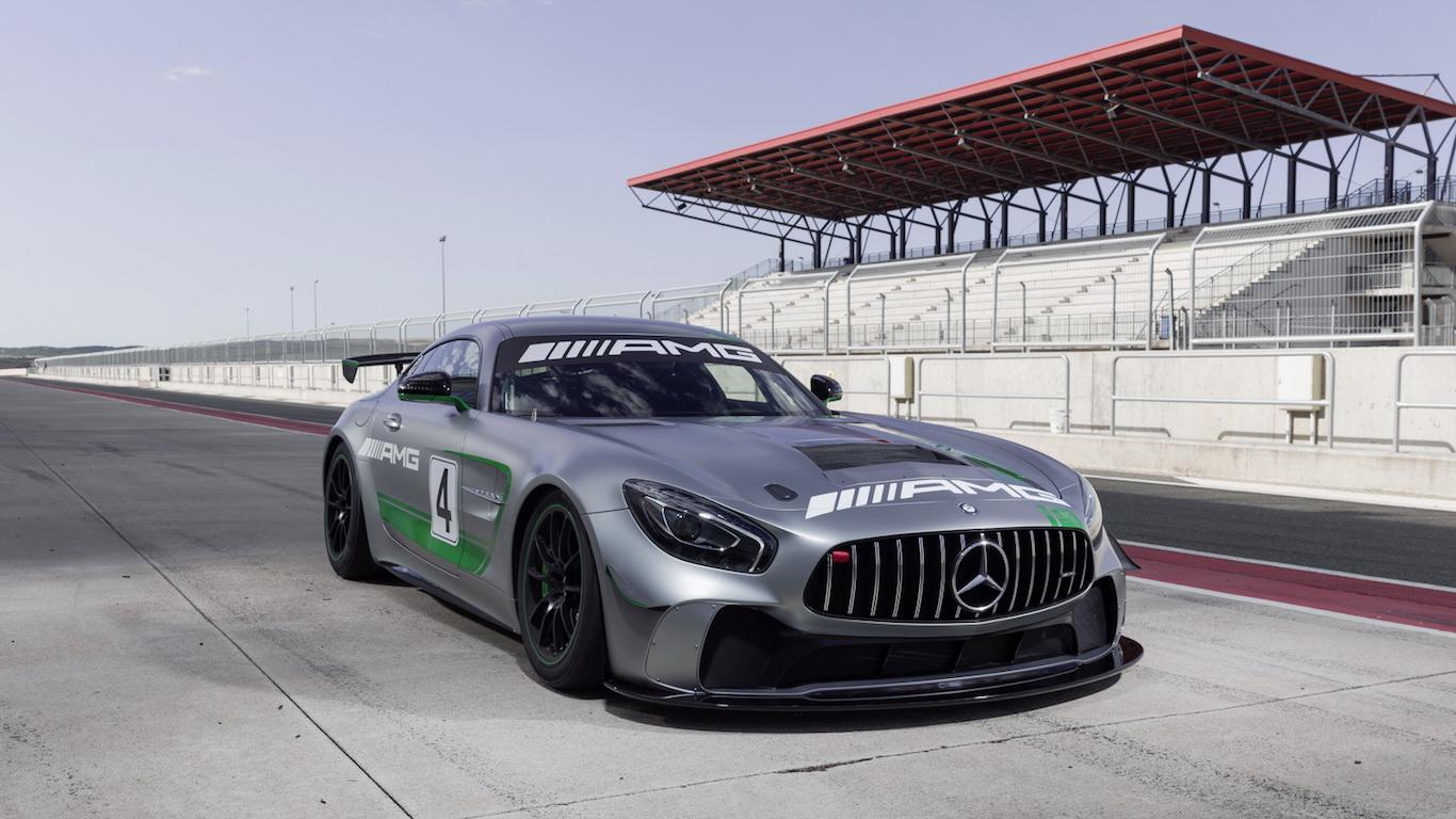 2. Mercedes-Benz - @mercedesbenz - 10.3m
