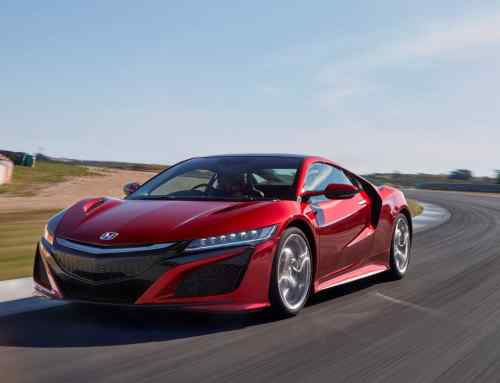 Honda UK to get 50 more new NSX supercars