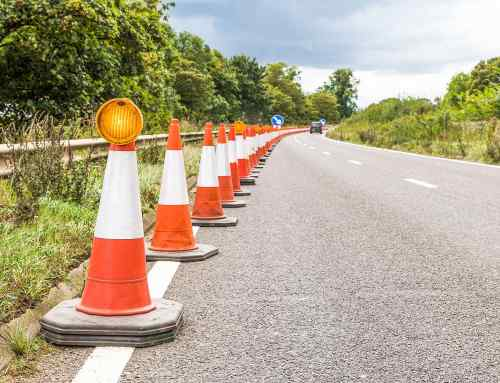 Roadworks removed for August Bank Holiday