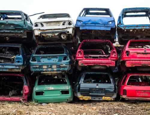 Vauxhall's scrappage scheme has already removed 20,000 cars