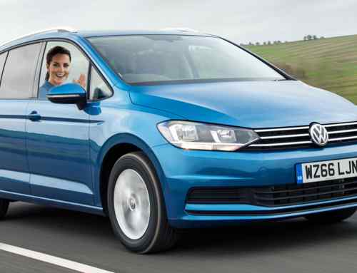 Family wagons: the best cars with three or more Isofix points