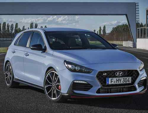 Hyundai i30 N prices from £24,995: on sale January 2018