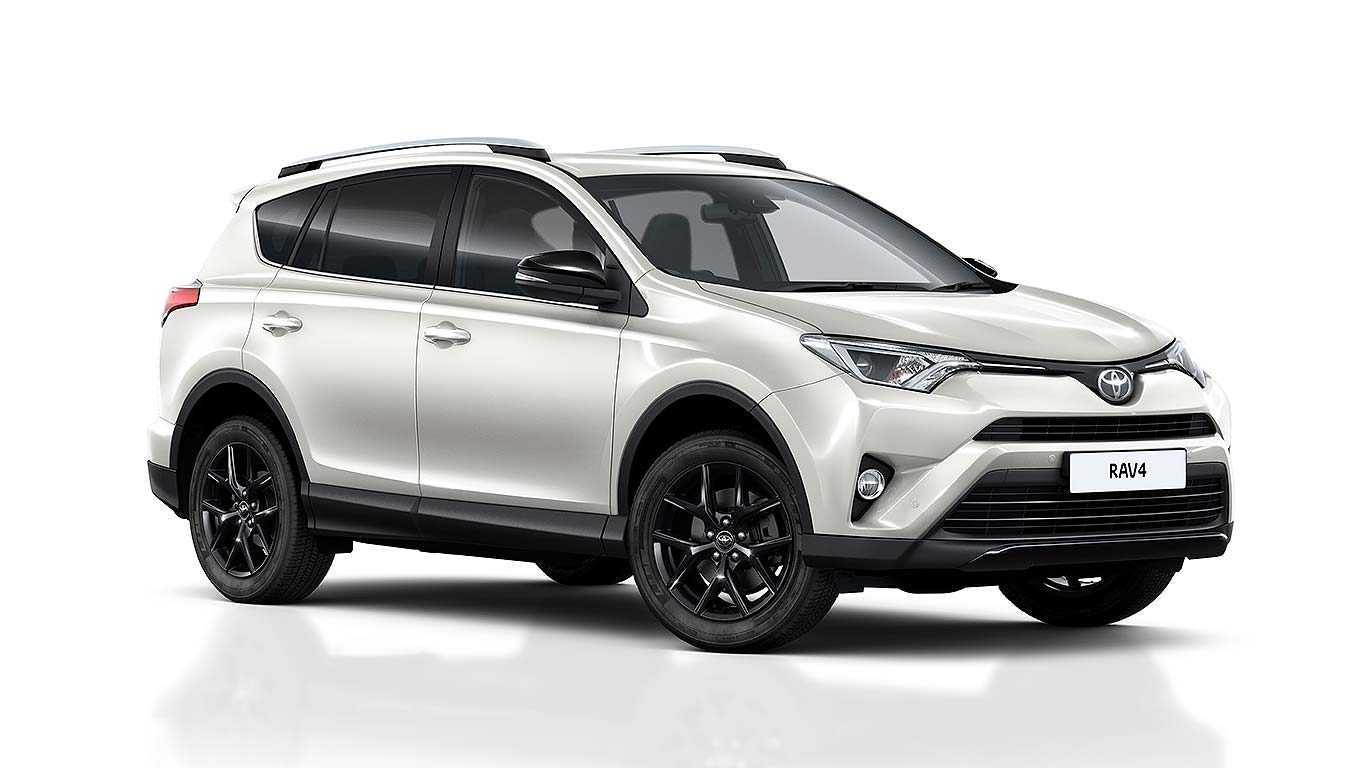 toyota rav4 hybrid outsells diesel by 2 to 1 motoring research. Black Bedroom Furniture Sets. Home Design Ideas