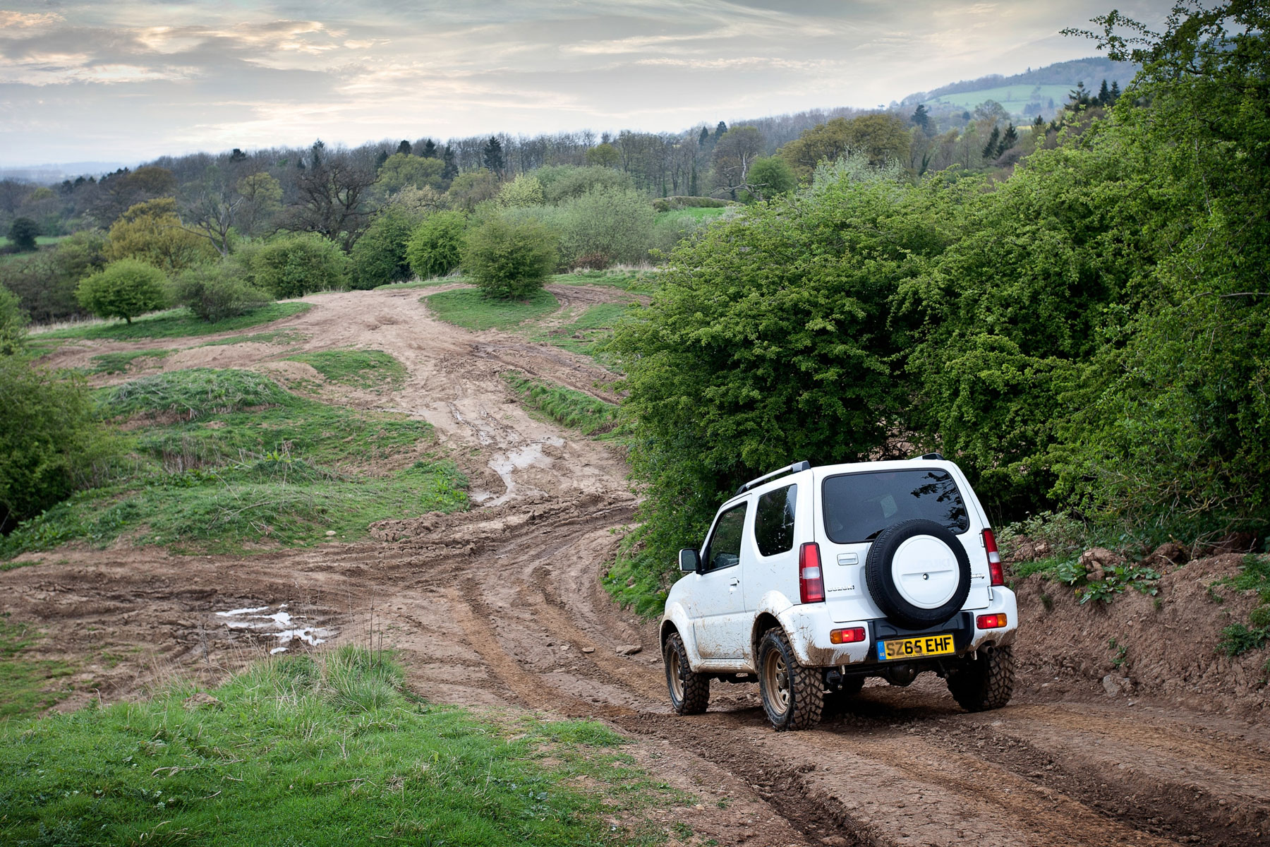 Suzuki Jimny end of production