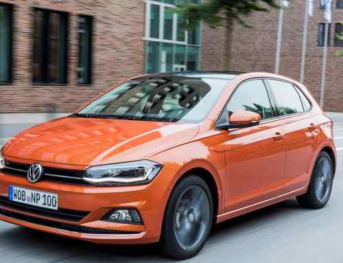 2018 Volkswagen Polo review: a very grown-up small car