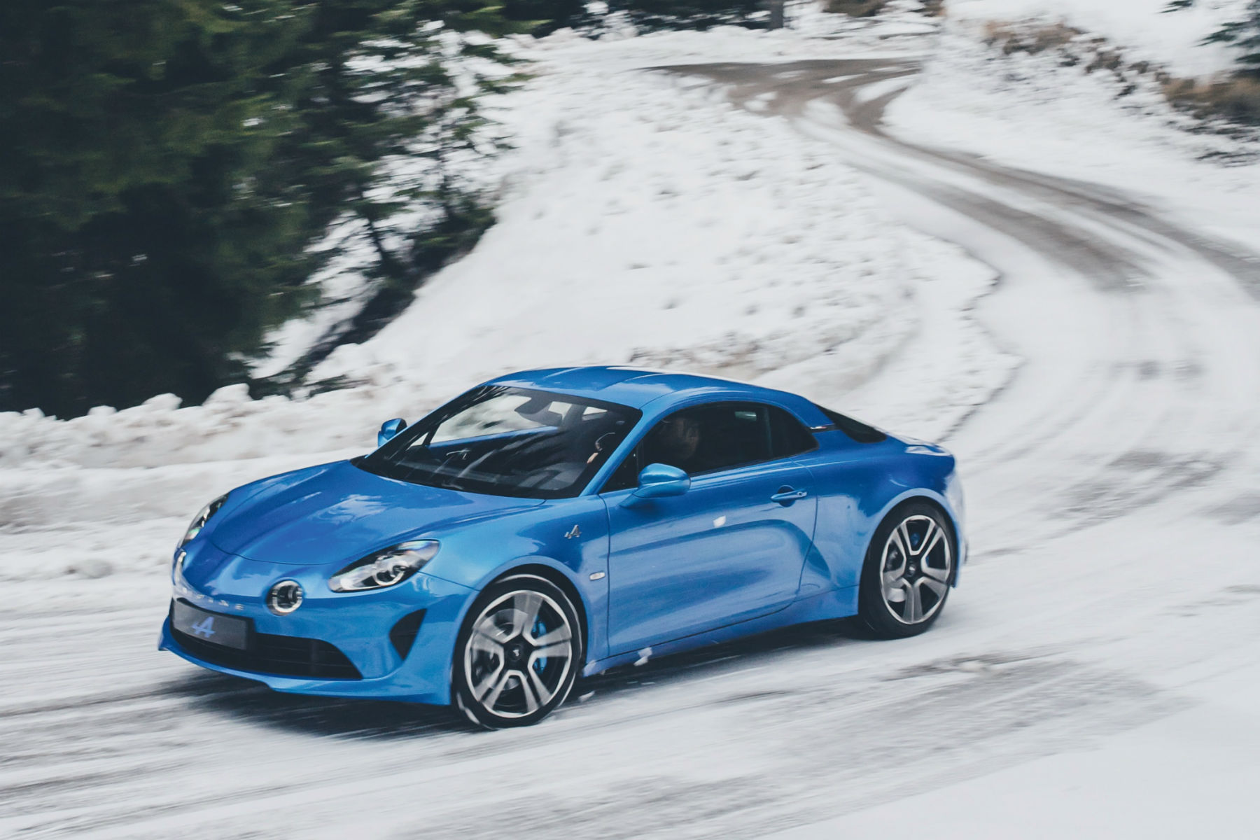 Renault ticked off by ASA for Alpine tweet