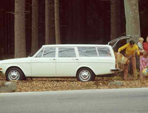Cars over 40 years old exempt from annual MOT tests