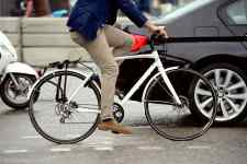 Drivers: open your door with your left hand, says cycling group