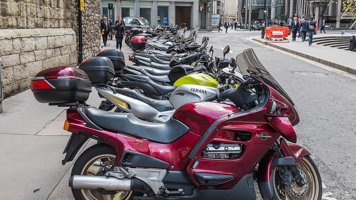 Best Bike Awards 2017 Britain S Top New Motorcycles