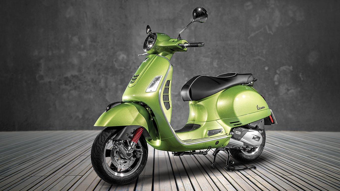 best scooter vespa gts 300 motoring research. Black Bedroom Furniture Sets. Home Design Ideas