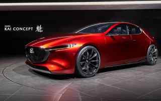 Radical concepts at the 2017 Tokyo Motor Show