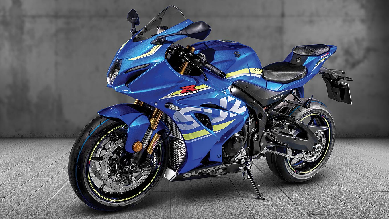 Best Sports Suzuki GSX R1000R