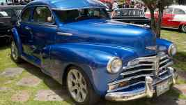 1947 Chevrolet Fleetline