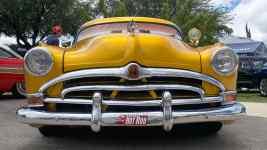 1951 Hudson Hornet Custom