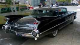 1959 Cadillac Sedan DeVille