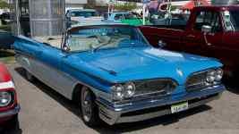 1959 Pontiac Catalina Custom