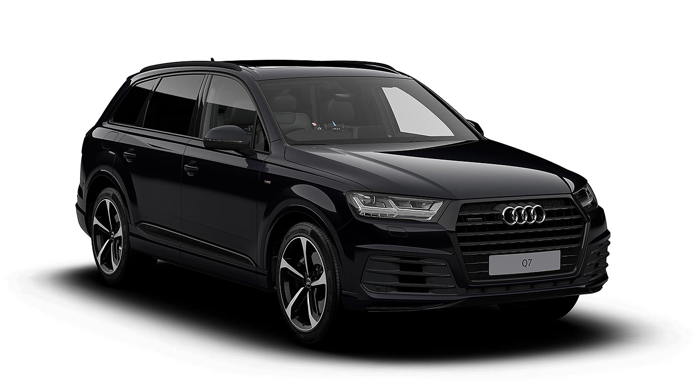 Audi Q7 range gets extra-value editions for 2018 ...