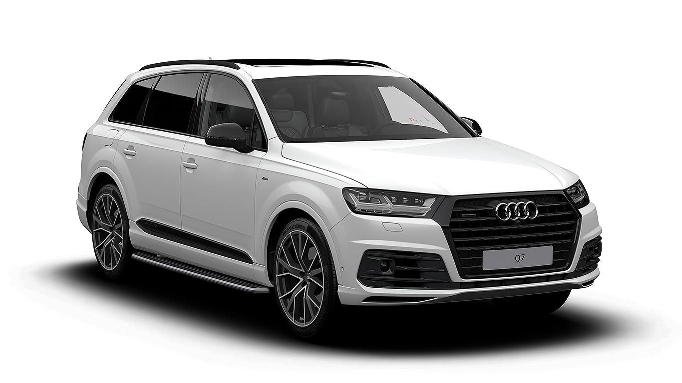 Audi Q7 range gets extra-value editions for 2018 | Motoring Research