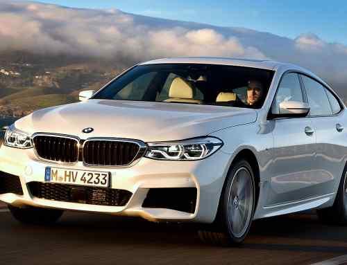 New BMW 6 Series Gran Turismo 2017 first drive: Secret estate agent