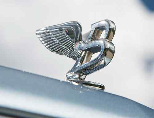A Brit is back in charge of Bentley