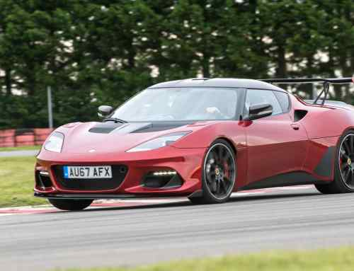 Lotus Evora GT430 review: the fastest and most expensive Lotus ever