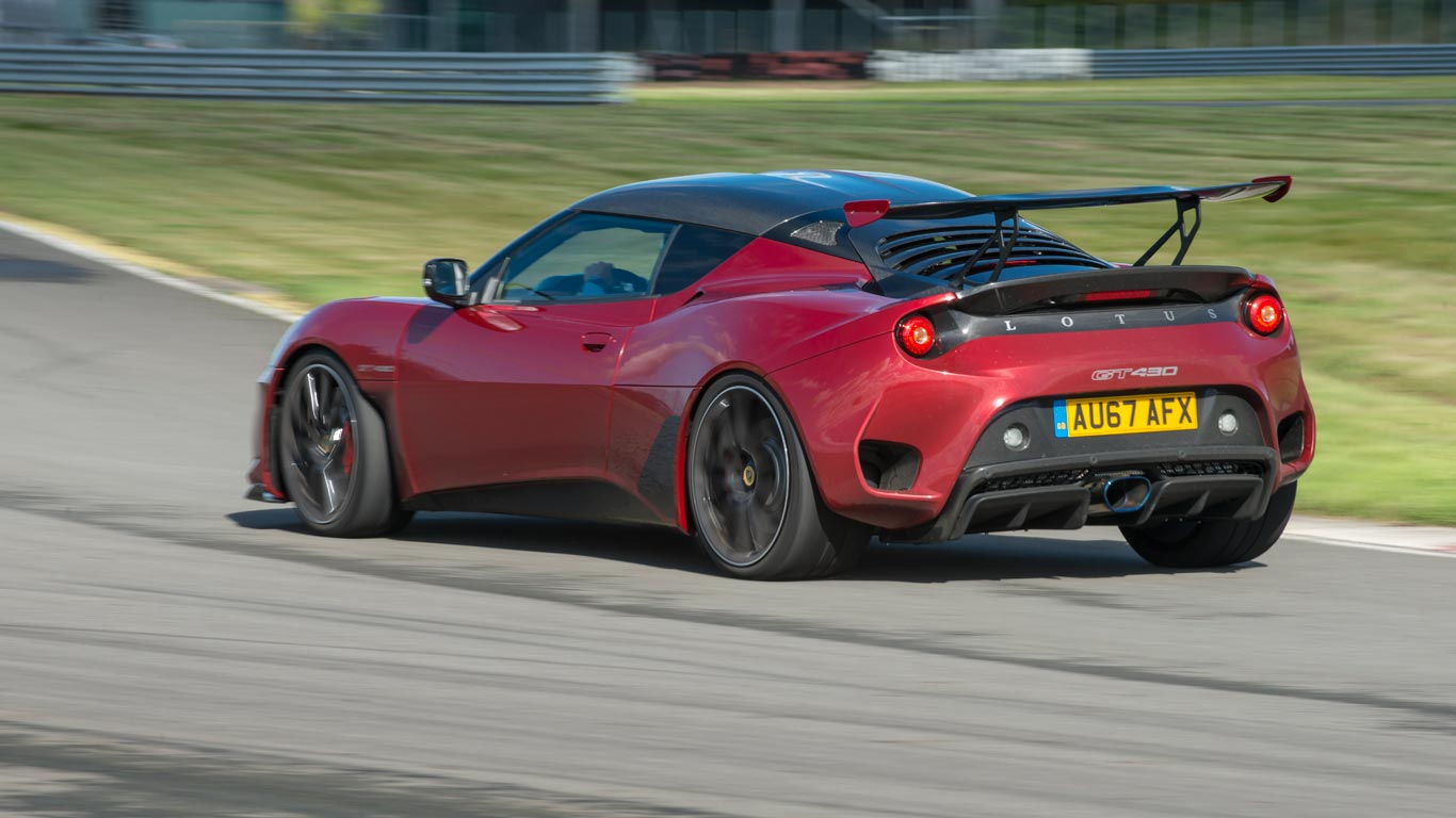 lotus evora gt430 review the fastest and most expensive lotus ever. Black Bedroom Furniture Sets. Home Design Ideas