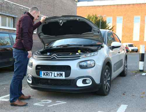 Citroen C3: goodbye to the beige beauty
