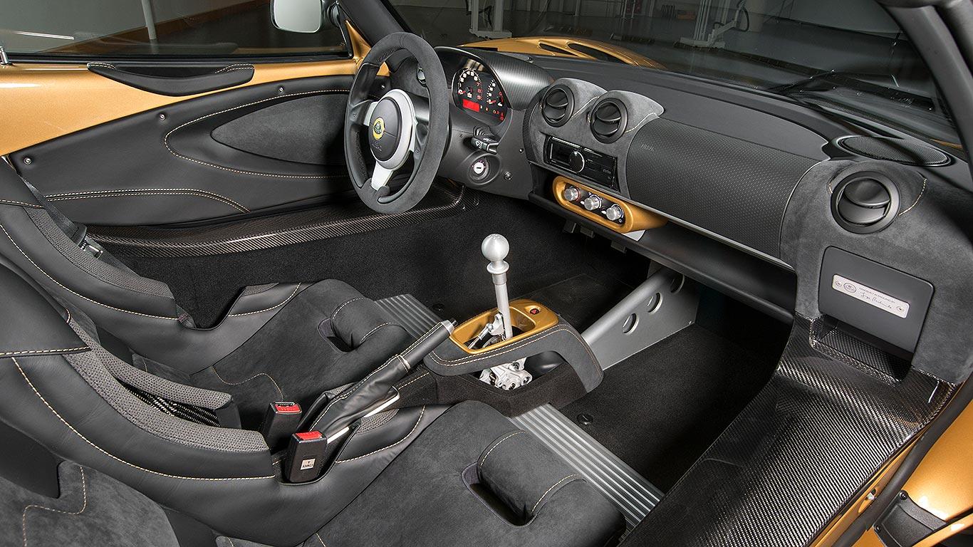 Lotus Elise Cup 260 | Motoring Research