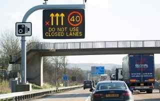Red X Highways England