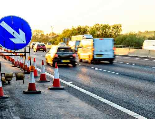 £15 billion roadworks scheme juggled to cut delays